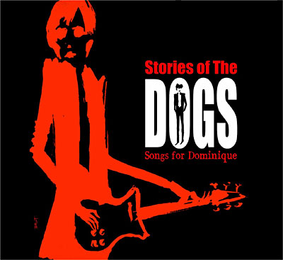 Stories Of The Dogs