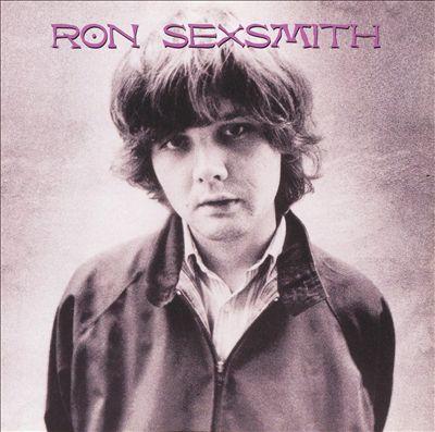 Ron Sexmith