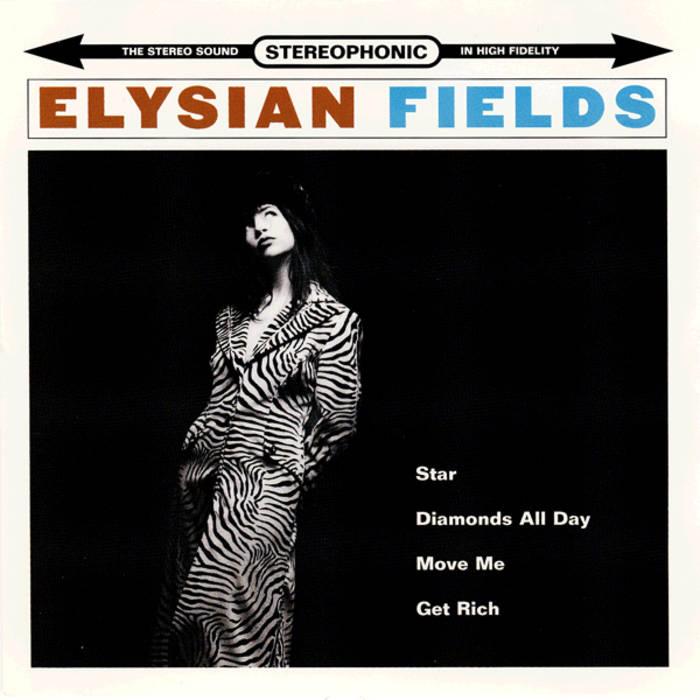Elysian Fields (EP)