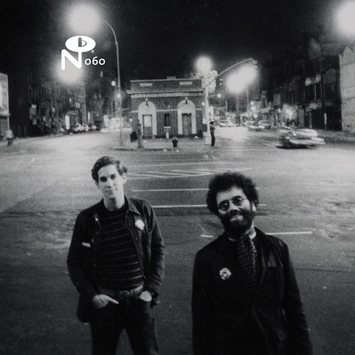 Ork Records New York New York