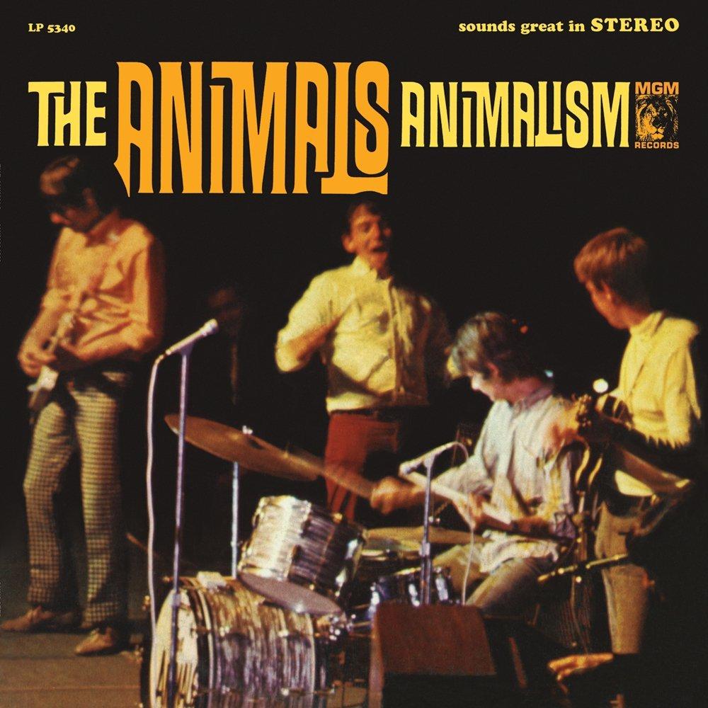 Animalism
