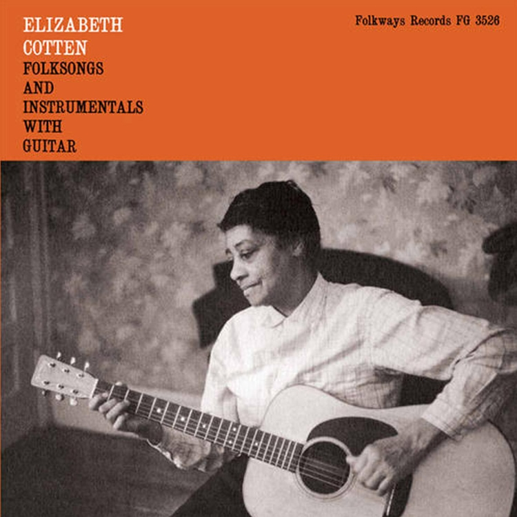 Folksongs And Instrumentals With Guitar