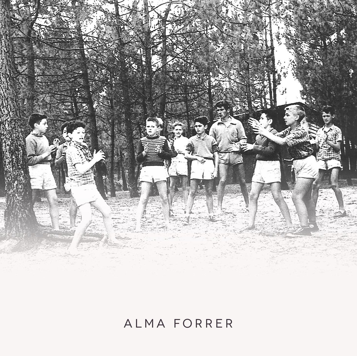 Alma Forrer (EP)