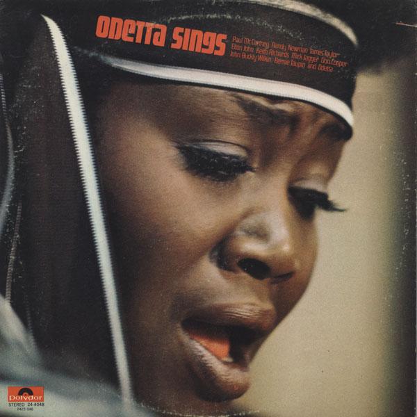 Odetta Sings