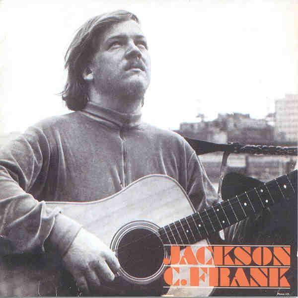 Jackson C Frank