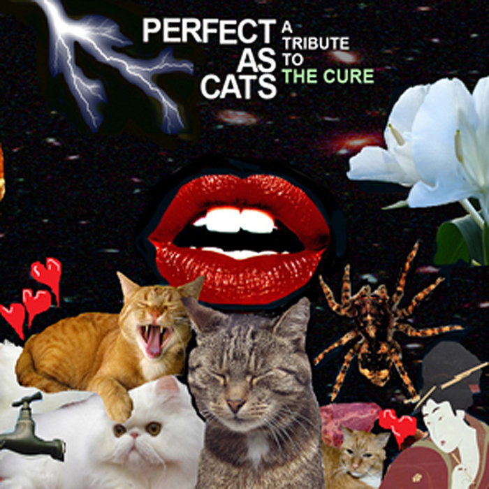 Perfect As Cats -  A Tribute To The Cure