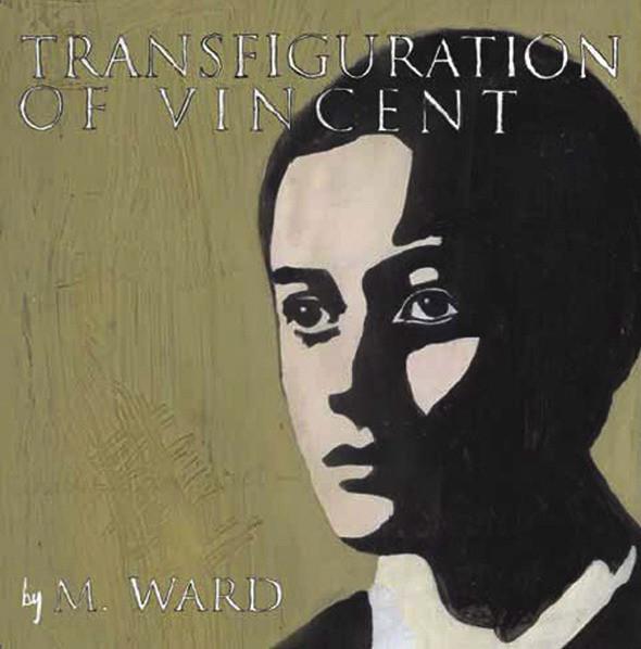 Tranfiguration Of Vincent