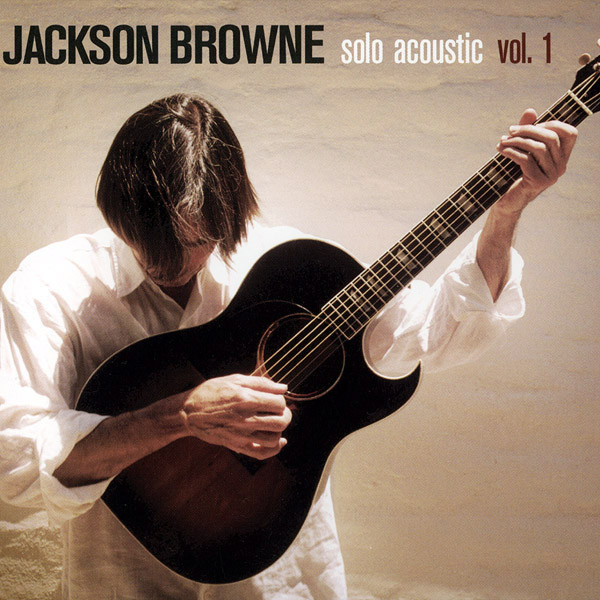 Solo Acoustic Volume 1
