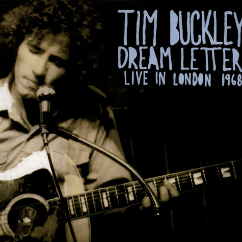 Dream Letter (Live In London 1968)